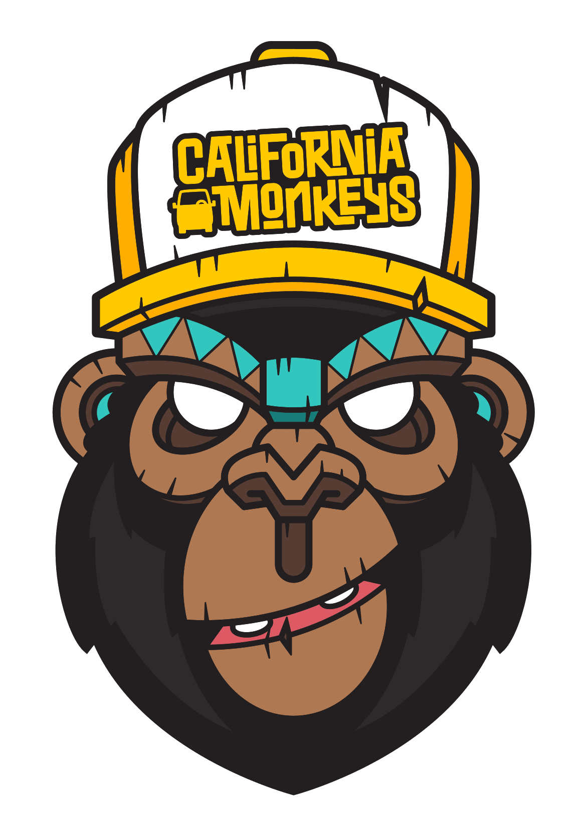 California Monkeys